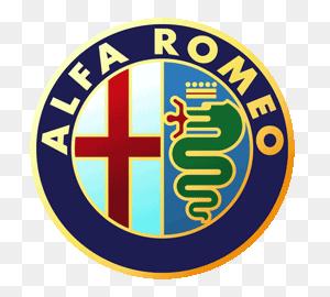 Alfa Romeo Alfa Romeo Car Logos And Alfa Romeo Car Company Logos - Maserati Logo PNG