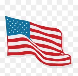 American Flag My Miss Kate Designs Flags - Texas Flags Clipart