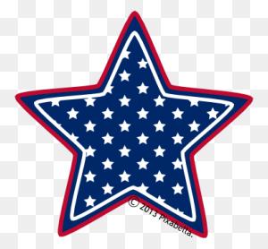 American Flags Clip Art Usa Flags American Flags Clipart - Flag Clipart