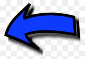 Arrows Arrow Clipart Arrow Graphics - Curved Arrow Clipart