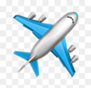 Avion Emojiavion Sticker Emojis Emoji Avionemoji Emojis - Avion PNG