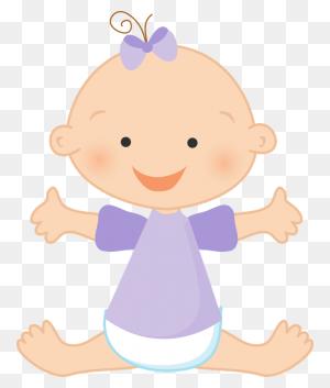 Baby Clip Art Free Baby Cartoons Clip Art, Babies - Baby Images Clip Art