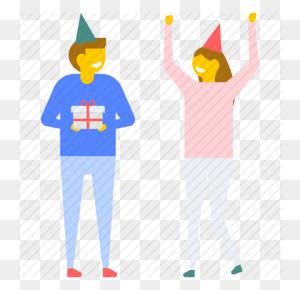 Birthday, Birthday Celebrations, Birthday Wishes, Girlfriend - Birthday Wishes Clip Art