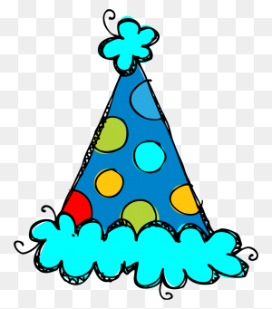 Birthday Hat Clip Art Look At Birthday Hat Clip Art Clip Art - Male Birthday Clipart