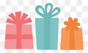 Birthday Presents Birthday Birthday Cuts - Birthday Girl PNG