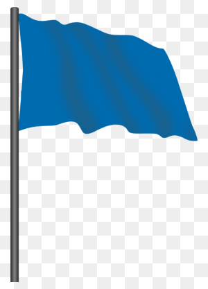 Blue Racing Flags Flag Of Christmas Island Computer Icons Free - Race Flags PNG