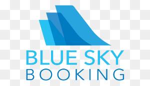 Blue Sky Story Blue Sky Booking Airline Reservation System - Blue Sky PNG