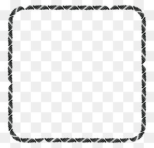 Borders And Frames Computer Icons Picture Frames Black And White - Silver Frame Clipart