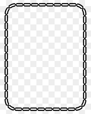 Borders And Frames Drawing Celtic Frames And Borders Black - Picture Frame Clip Art Border