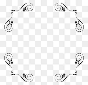 Borders And Frames Picture Frames Classic Clip Art Computer Icons - Picture Frame Clipart