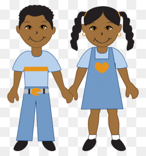 Boy And Girl Clip Art Look At Boy And Girl Clip Art Clip Art - Two Girls Clipart