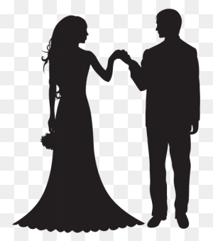 Bride And Groom Png Clipart Weddings Wedding - Bride PNG