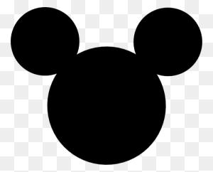 Cabeza De Mickey Mouse Para Imprimir Mickey Mouse - Mickey Mouse Shoes Clipart