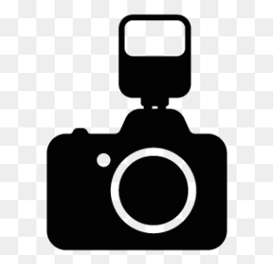 Camera Silhouettes Silhouettes Of Camera Free - Camera Silhouette PNG