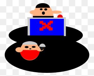 Cartoon Characters Clip Art - Cartoon Characters PNG