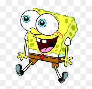 Cartoon Characters Spongebob Png - Cartoon Characters PNG
