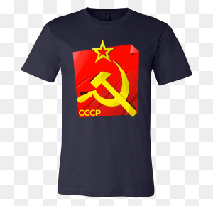 Cccp Soviet Union Russia Russian Pride T Shirt Lifehiker Designs - Soviet Union PNG