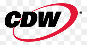 Cdw Logo Logos Logos, Numbers And Logo Branding - Washington Nationals Logo PNG