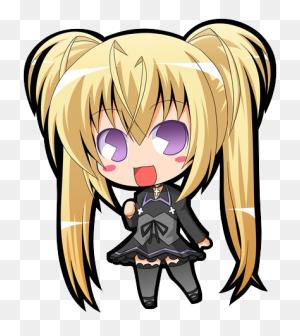 Chibi Girl! Chibi Chibi, Anime Chibi And Anime - Cute Anime Girl PNG