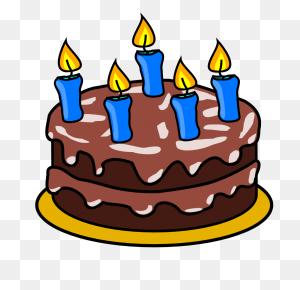 Chocolate Birthday Cake Sweepstakes Birthday - Sister Birthday Clipart