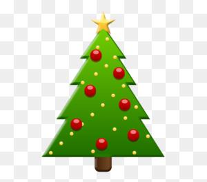 Christmas Clip Art Christmas Gifts - Christmas Scenes Clipart