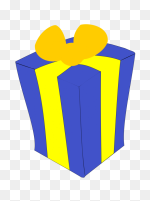 Christmas Gift Christmas Day Computer Holiday - Gift Box Clipart