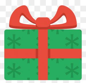 Christmas Gift Clip Art Look At Christmas Gift Clip Art Clip Art - Present Bow Clipart