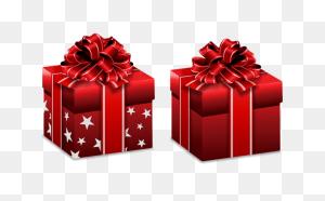 Christmas Gifts Png - Christmas Gift PNG