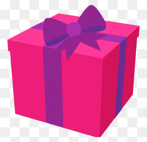 Christmas Presents Clip Art, Christmas Gifts - Christmas Tree With Presents Clipart