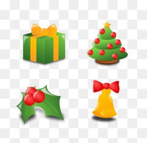 Christmas Tree Christmas Day Christmas Ornament Christmas Gift - Christmas Gift Clipart