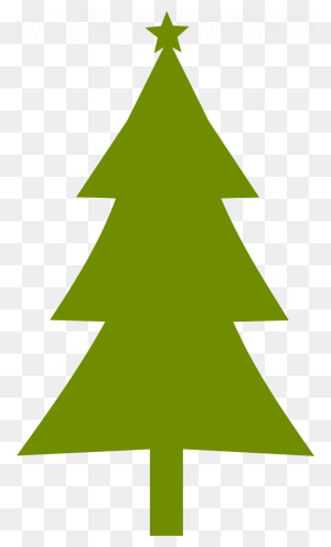 Christmas Tree Free Clip Art Christmas Treefree Christmas Tree - Cedar Tree Clipart