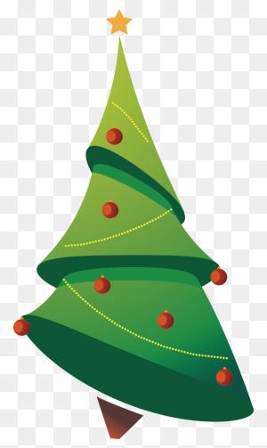 Christmas Tree Vector Remarkable Christmas Tree Vector - Christmas Tree Vector PNG