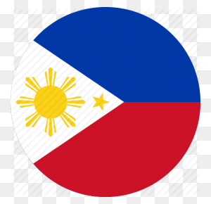 Circle, Circular, Country, Flag, Flag Of Philippines, Flags - World Flags PNG
