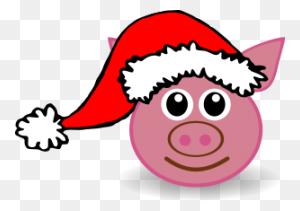 Claus Png Clip Arts, Claus Clipart - Santa And Mrs Claus Clipart