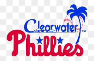 Clearwater Phillies Logos, Free Logos - Phillies Logo PNG