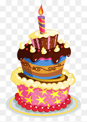 Clip Art Birthday, Happy Birthday, Happy - Sister Birthday Clipart