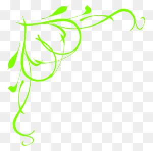 Clip Art Borders For Printable Clip Art Borders - Fall Leaves Border Clip Art