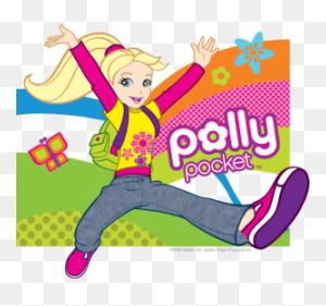 Clip Art Of Polly Pocket Big Girl Games Printables For Girls - Clipart For Girls