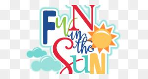 Clip Art Summer Beach Clipart Clip Art Summer - Summer Beach Clipart