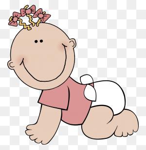 Clipart Babies Look At Babies Clip Art Images - Hula Girl Clipart