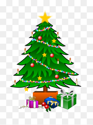 Clipartistmas Tree Trees Black And White Free Clip Art Imagesclip - Christmas Tree Clipart Black And White
