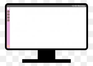 Computer Cases Housings Laptop Desktop Computers Computer - Desktop Clipart