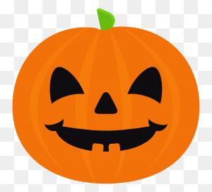 Cute Halloween Pumpkin Clipart Nice Clip Art Inside Pumpkin - Orange Pumpkin Clipart