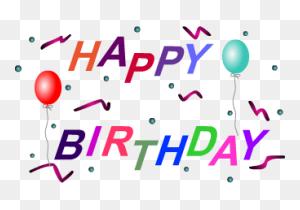 Deluxe Happy Birthday To You Clipart Happy Birthday Jesus Clipart - Happy Birthday Jesus Clipart