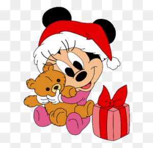 Disney Babies Clipart Disney Babies Christmas Clip Art Disney - Merry Christmas Clipart Black And White