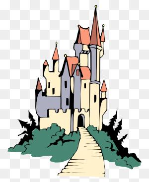 Disney Castle Disneyland Castle Clipart Free Images - Disney Castle Clipart
