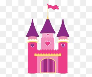 Disney Castle Free Disney Princess Castle Clipart Clipartfest - Magic Kingdom Clipart