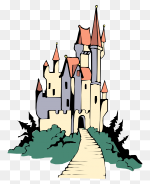 Disney Castle Frees That You Can Download To Free Image - Disney Castle PNG