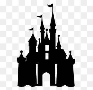 Disney World Castle Png - Disney Castle PNG