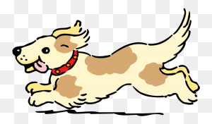 Dogs Clipart Look At Dogs Clip Art Images - 101 Dalmatians Clipart